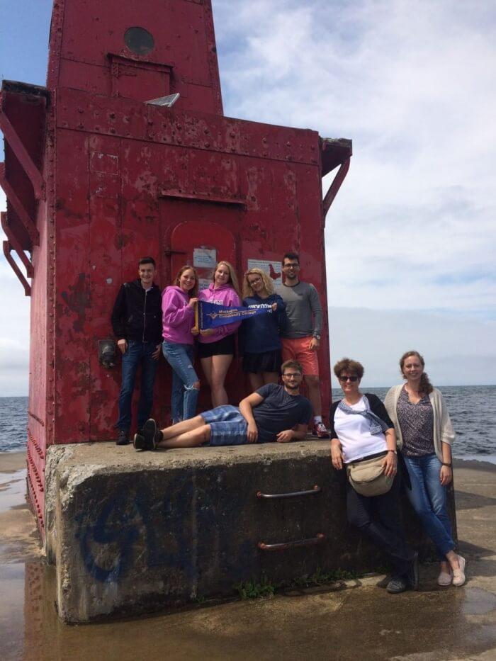 Strand Muskegon Tag1